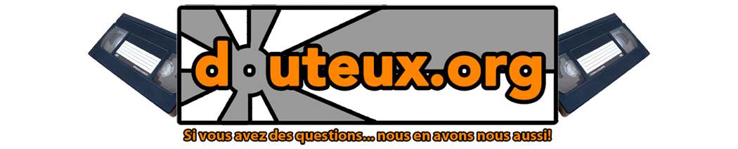 Douteux.org logo